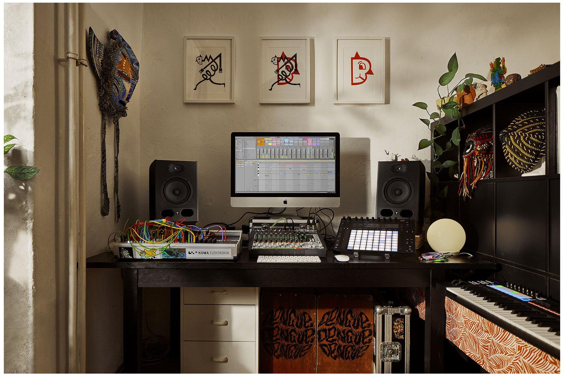 Sortie Ableton Live 11