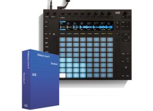 Ableton Bundle Live 9 Standard Push 2