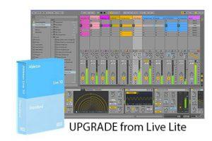 ableton-live-10-standard-upgrade-lite