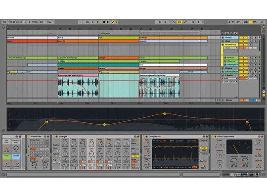 Ableton Live 9 Standard Download Licence