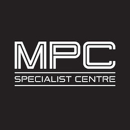 Logo - Akaï Professional MPC Specialist Center - Small square