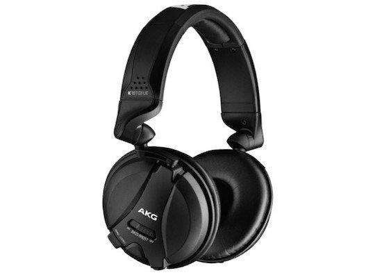 AKG - K181 DJ UE