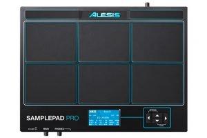 alesis-sample-pad-pro-top
