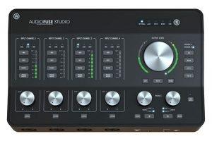 arturia-audiofuse-studio-top