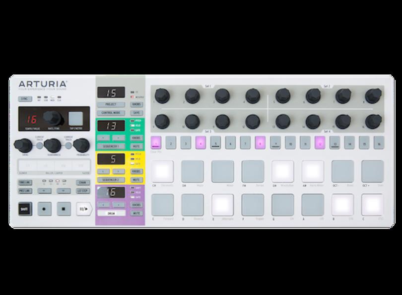 Arturia - Beatstep Pro