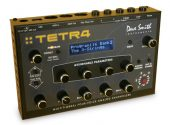 Dave Smith Instruments Tetra Front