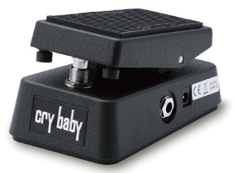 Dunlop Crybaby Mini