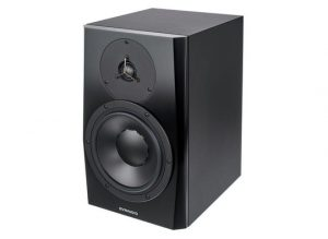 Dynaudio Lyd 8 Black Angle Right