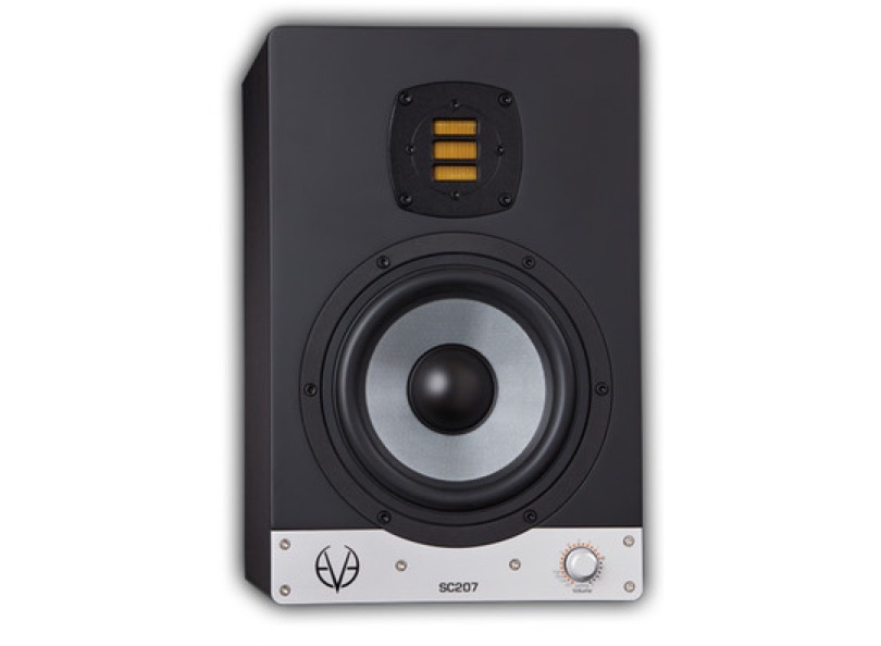 Eve Audio Sc207 Front