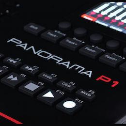 Focus - Nektar - Contrôleurs MIDI