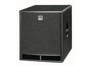 Hk Audio Pro 18 Sub A Angle Right