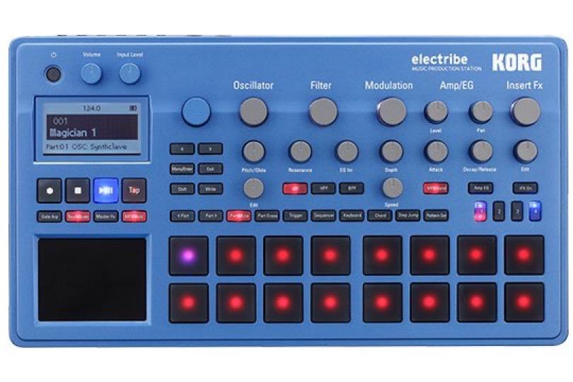 korg-electribe-2-blue