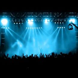 large-concert-blue-lights-on-the-crowd