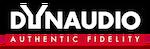 Dynaudio - Logo de la marque