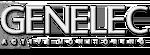 Genelec - Logo de la marque
