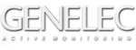 Logo - Genelec - Light