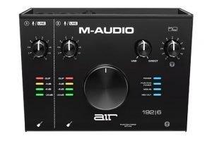 m-audio-air-192-6-top