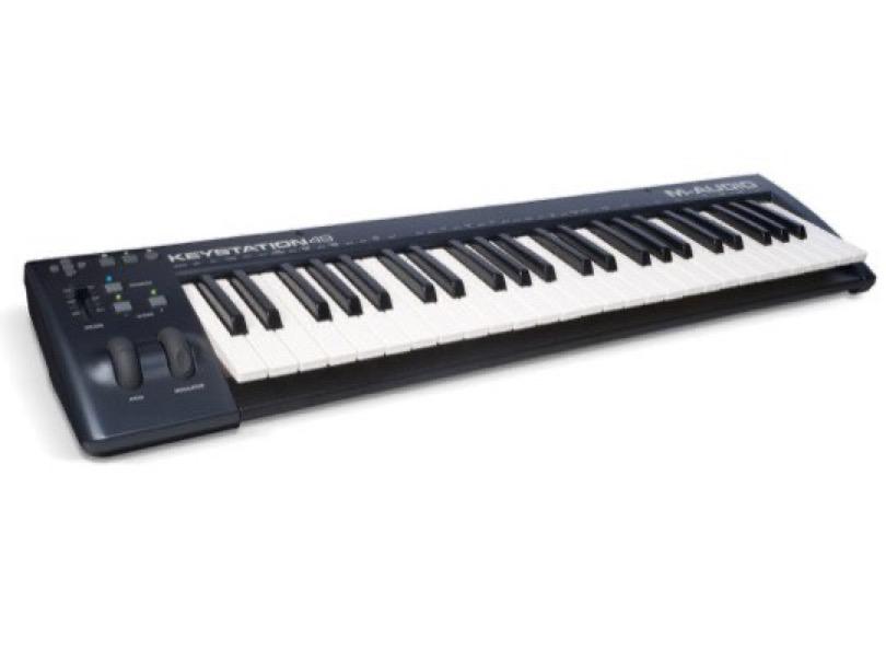 M-Audio - Keystation 49