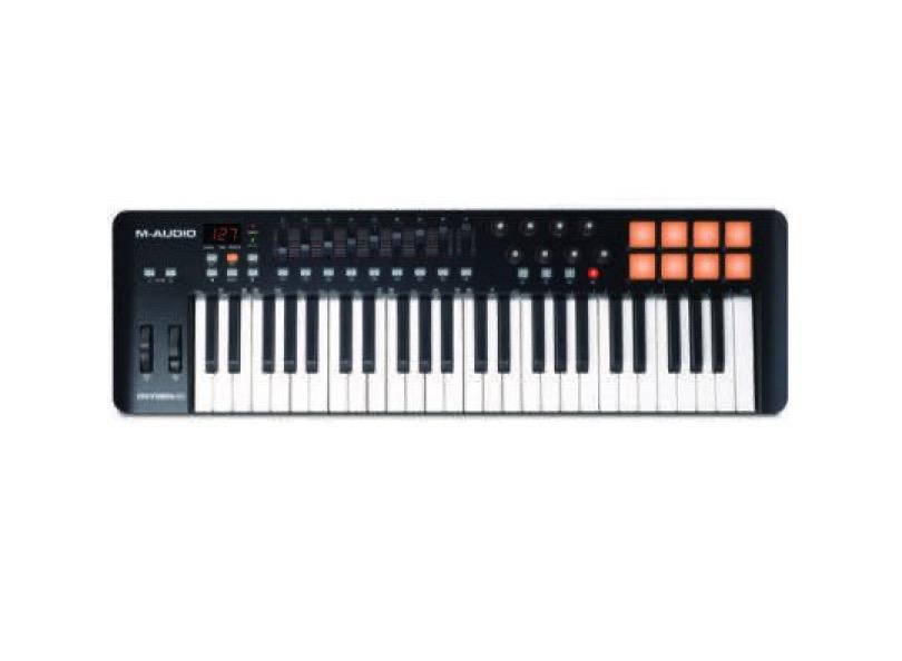 M-Audio - Oxygen 49