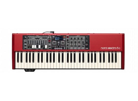 Nord - nord electro 5D-61