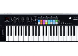 novation-launchkey-61-mkii-front