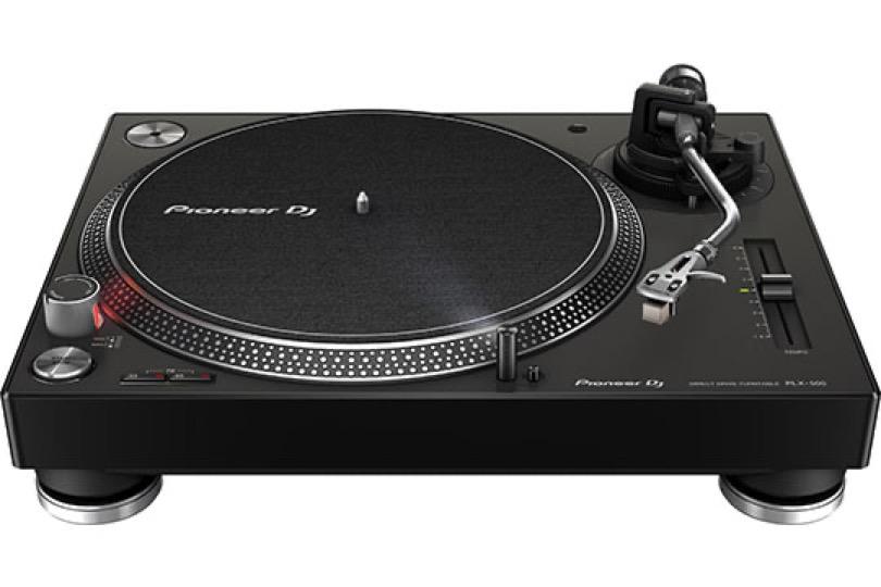 pioneer-plx-500-front
