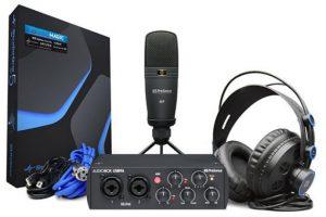 presonus-audiobox-usb-96-studio-25yr-front