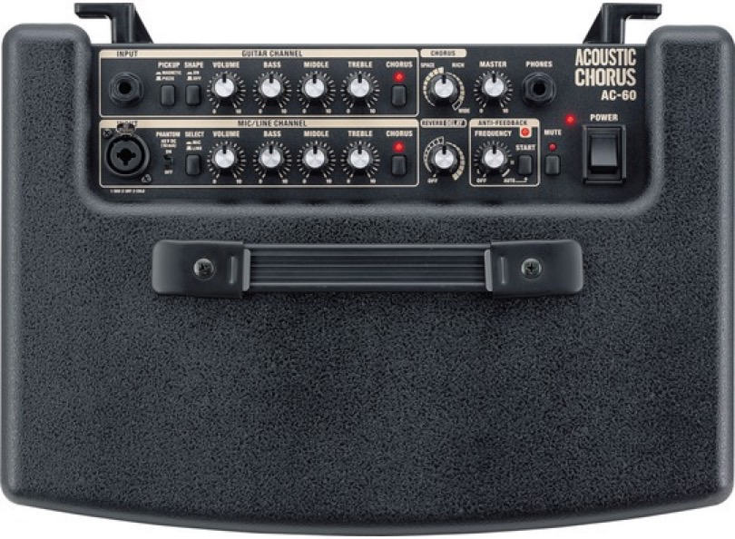 Roland Ac 60 Top