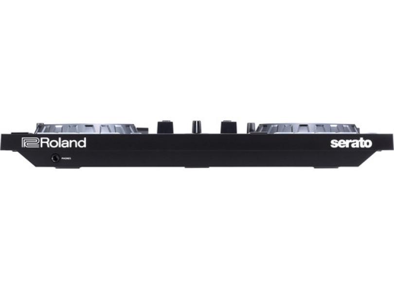 Roland Dj 202 Front