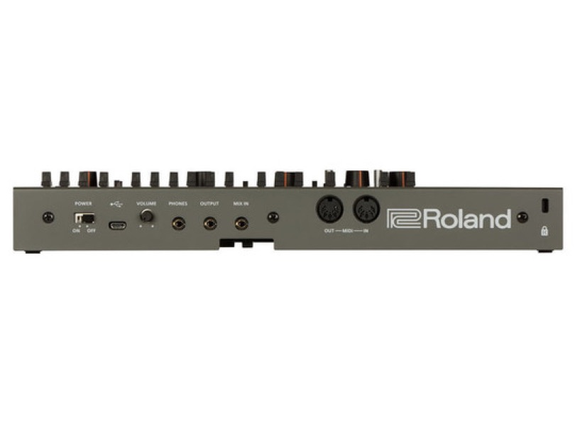 Roland Sh 01a Rear