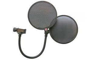 se-electronics-pop-filter-dual-pro-front