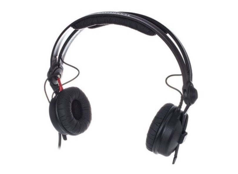 Sennheiser Hd 25 Plus Angle Left