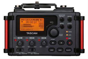 tascam-dr-60d-mk2-front